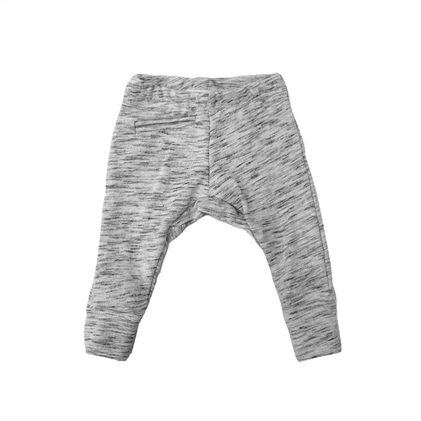 GGN Hemp French Terry Textured Jogger SP