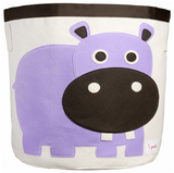Hippo Purple