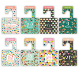 Lucy Darling Closet Dividers