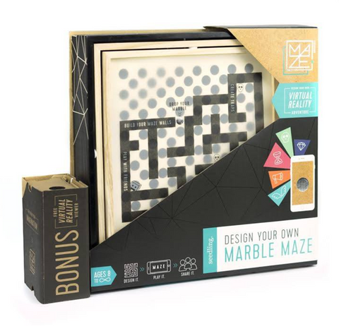 Seedling Maze Builder-Design your own Maze