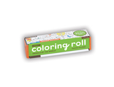 Chronicle Mini Coloring Rolls with Crayons