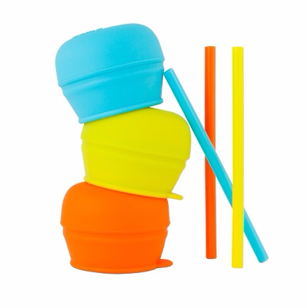 Boon Snug Sippy Straw