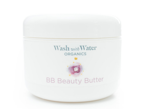 Wash with Water BB Beauty Butter-unscented