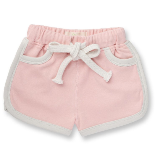 Sapling Blushing Rose Shorts