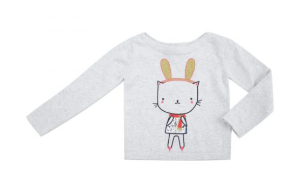 Egg Kiko Sweater Grey