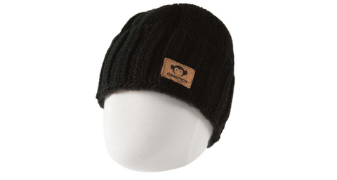 Appaman Rocky Hat Black