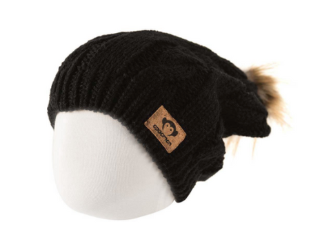 Appaman Patience Hat Black