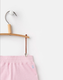 Joules Jersey Short Rose Pink