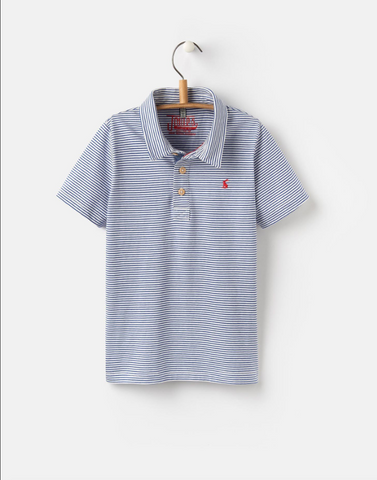 Joules Polo Stripe