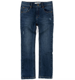 Appaman Slim Leg Medium Wash Denim