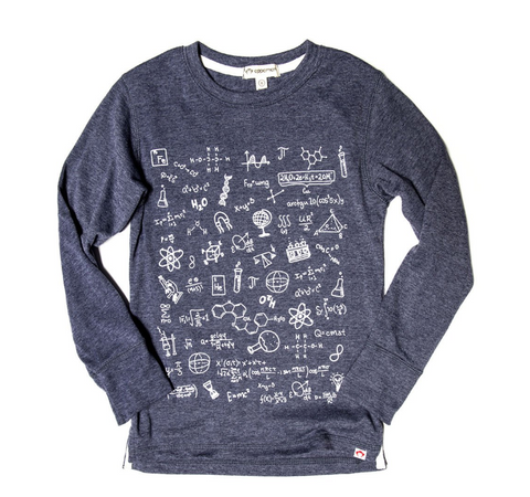 Appaman Graphic Tee Science Wiz