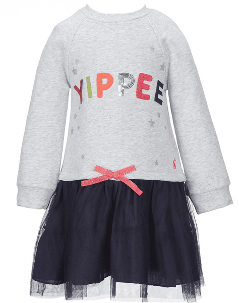 Joules Girls Hettie Dress Yipee