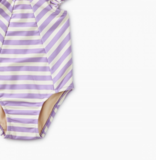 Tea Collection Striped Baby One-Piece Stripe
