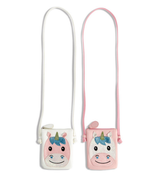 TC Unicorn Cross Body Bag Assorted
