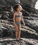 Rylee and Cru Angel fish skirted bikini