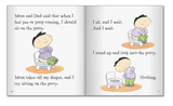 Innovative Kids Books-Now Im Growing Series