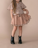 Rylee and Cru Skirt