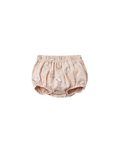 Rylee and Cru Bloomers Flamingos
