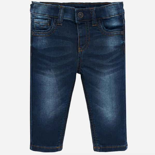 Mayoral Dark Jeans
