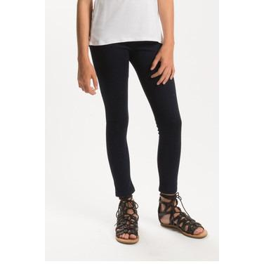 PPLA Skyline Knit Leggings Black