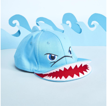TC Shark Hat S/M