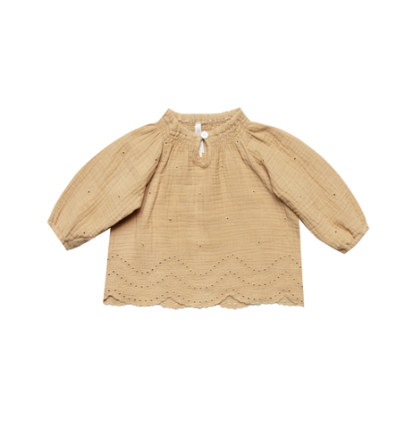 Rylee and Cru Blouse