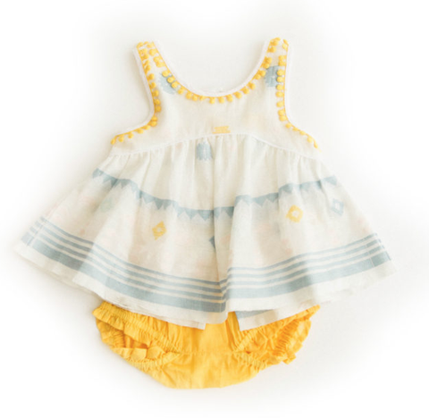 Lali Baby Ari Set Rainbow