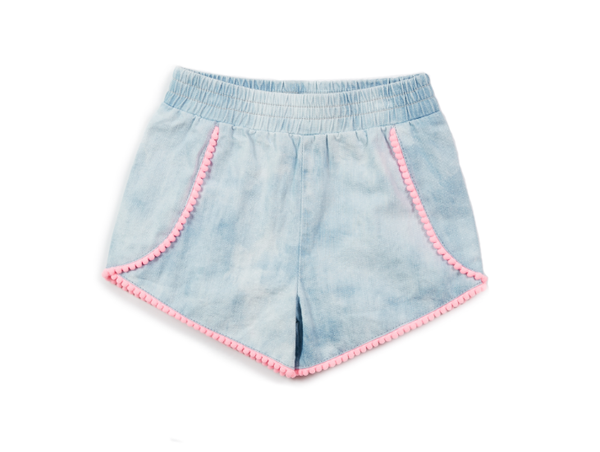 Egg Valerie Short Denim