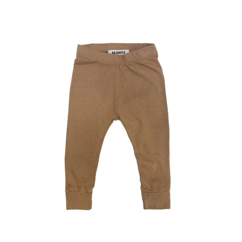 GGN Flax Jersey Pencil Pant