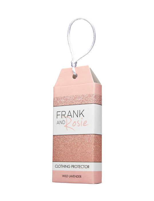 Frank and Rosie Clothing Protector - Lavender
