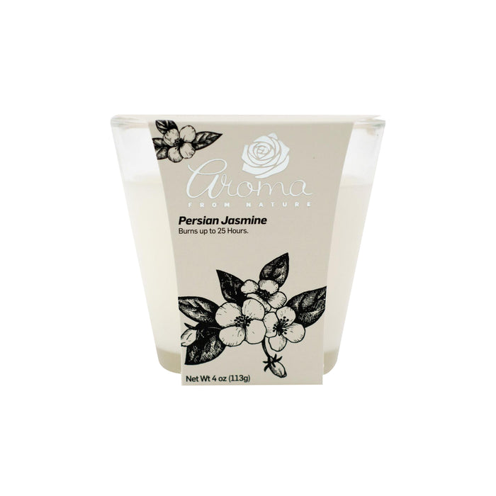 Willow + Reed - Persian Jasmine Scented Candle