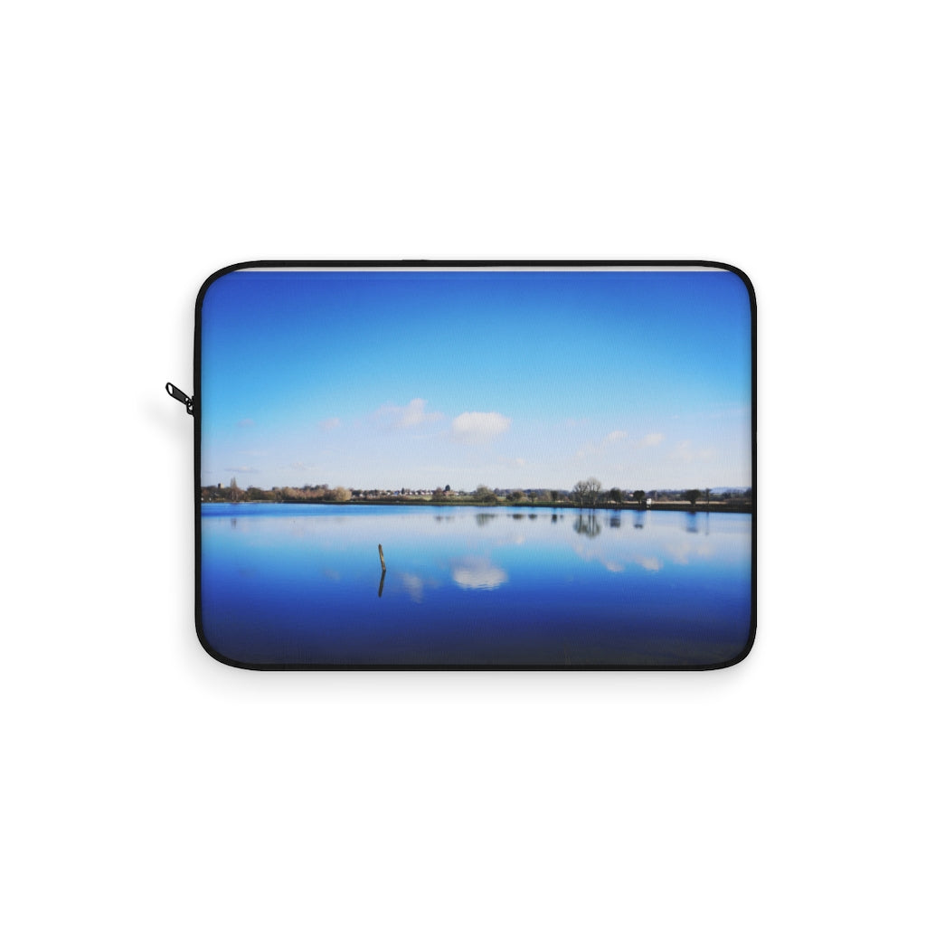 Reservoir View Laptop Sleeve