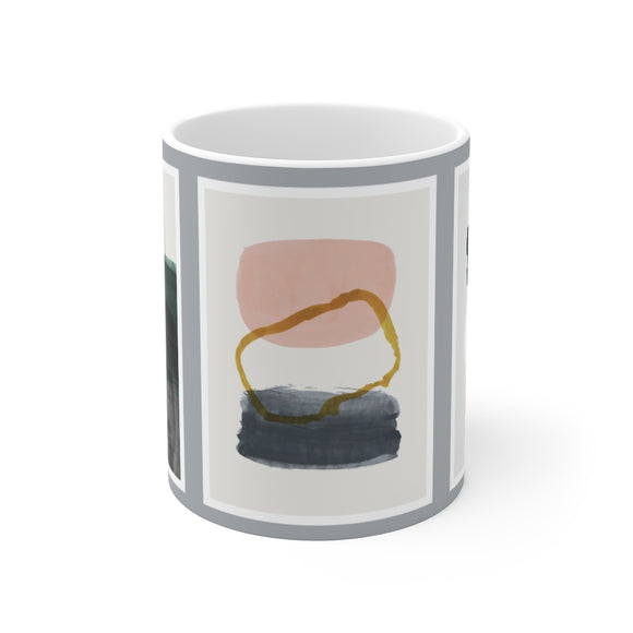Breakfast 1 Mug 11oz