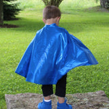 Super Cape - Blue