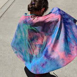Super Cape - Tye Dye