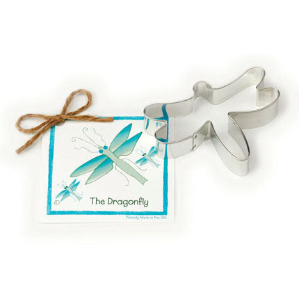 Ann Clark Dragonfly Cookie Cutter