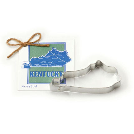Ann Clark Kentucky Cookie Cutter