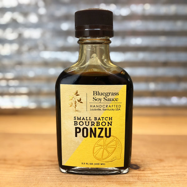 Bourbon Barrel Foods Ponzu