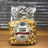Backroad Country Caramel Popcorn