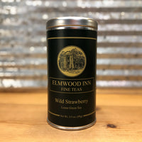 Elmwood Inn Fine Tea - Wild Strawberry - Green
