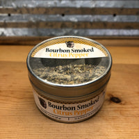 Bourbon Barrel Foods Bourbon Smoked Citrus Pepper
