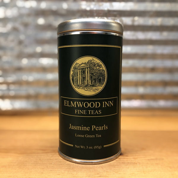 Elmwood Inn Fine Tea - Jasmine Pearls - Green