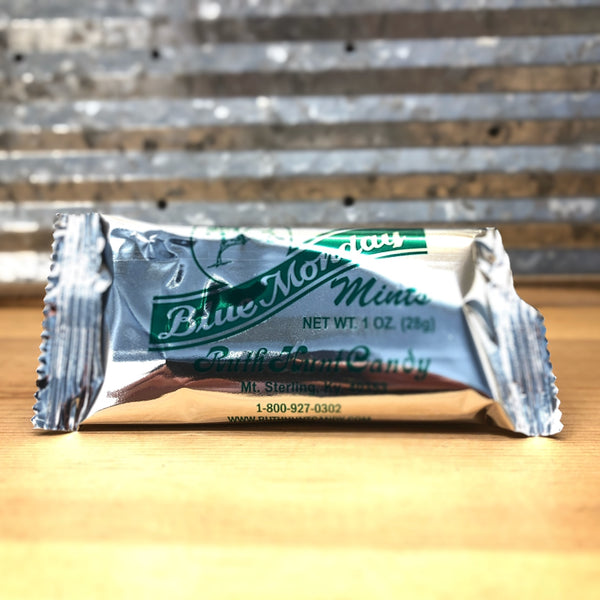 Blue Monday Mint Chocolate Bar
