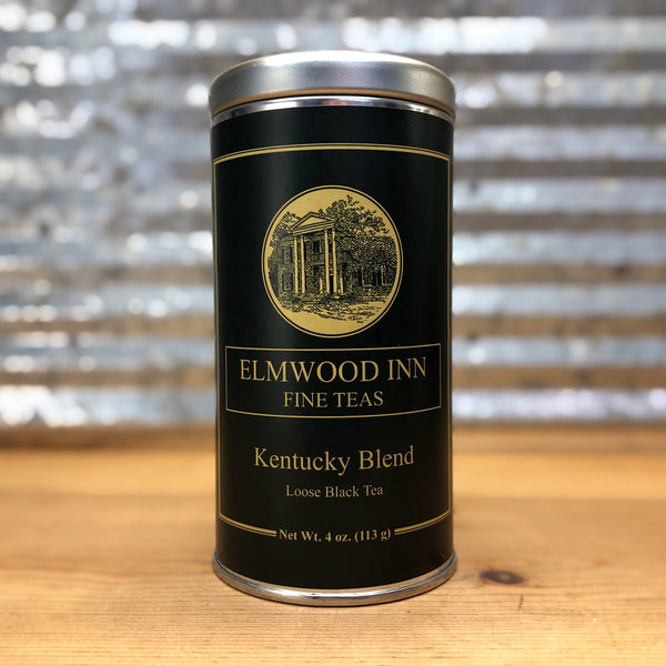 Elmwood Inn Fine Tea -  Kentucky Blend - Black