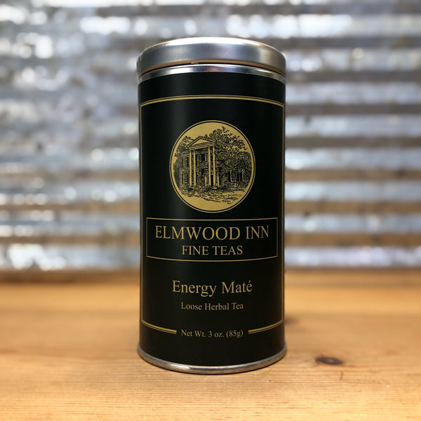 Elmwood Inn Fine Tea - Energy Mate - Herbal