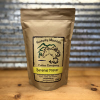 Kentucky Mountain Bananas Foster Ground Coffee
