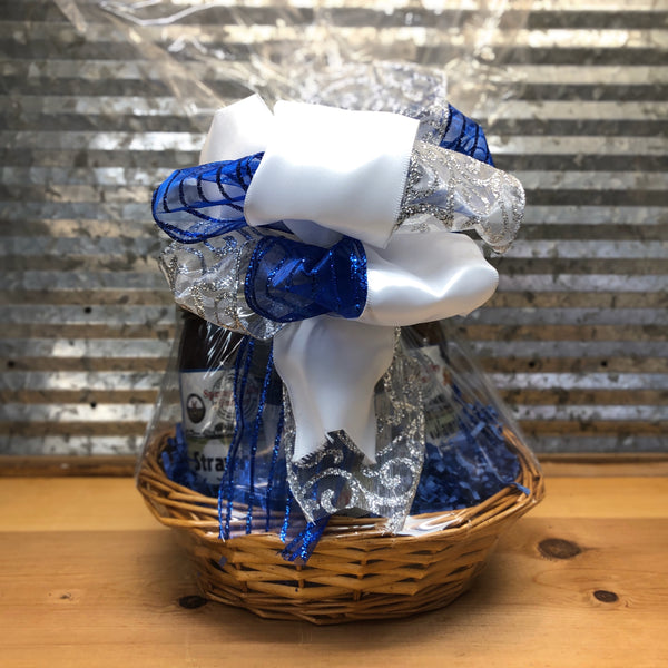 Kentucky Jams & Jellies Gift Basket