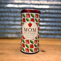 "The Republic of Tea ""Mom"" Strawberry and Vanilla Rooibos - Herbal"