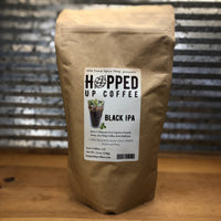 Hopped Up Black IPA Ground Coffee