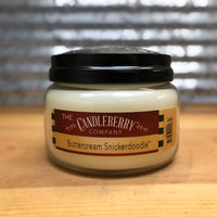 Candleberry Buttercream Snickerdoodle Candle 10oz